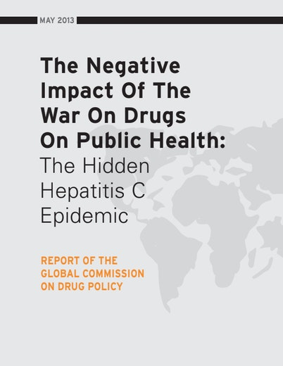 First page of PDF with filename: hidden-hepatitis-c-epidemic-english-20130530.pdf