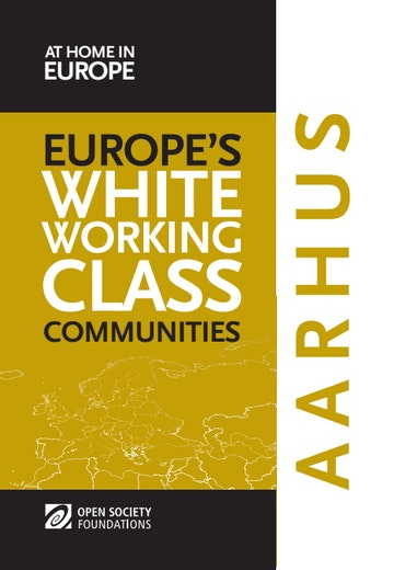First page of PDF with filename: white-working-class-communities-aarhus-20141118.pdf