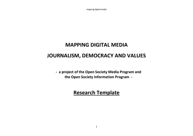 First page of PDF with filename: mapping-digital-media-research-template-20130418.pdf