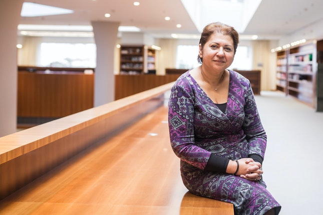 Dr. Nicoleta Bitu