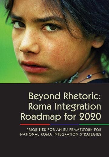 First page of PDF with filename: beyond-rhetoric-2011-0616.pdf