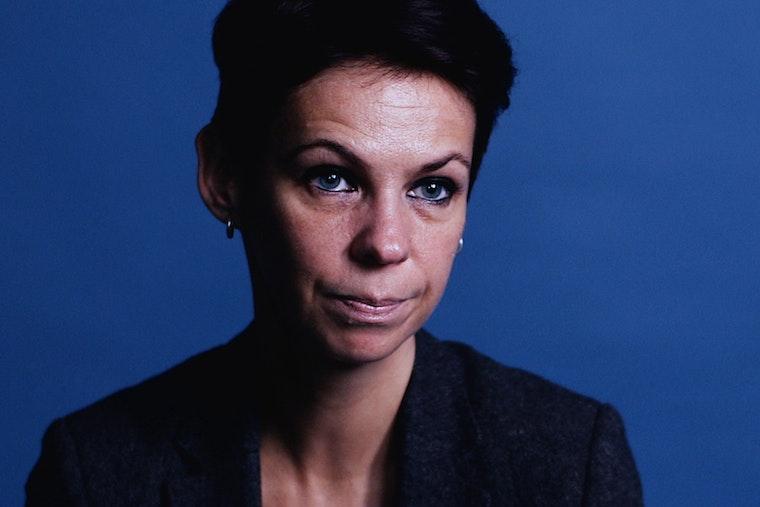 Natalia Kaliada