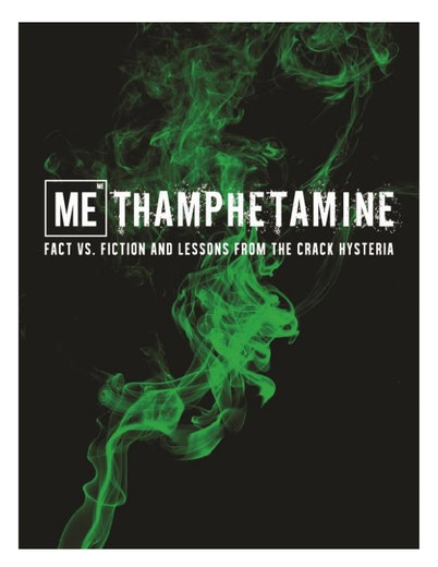 First page of PDF with filename: methamphetamine-dangers-exaggerated-20140218.pdf