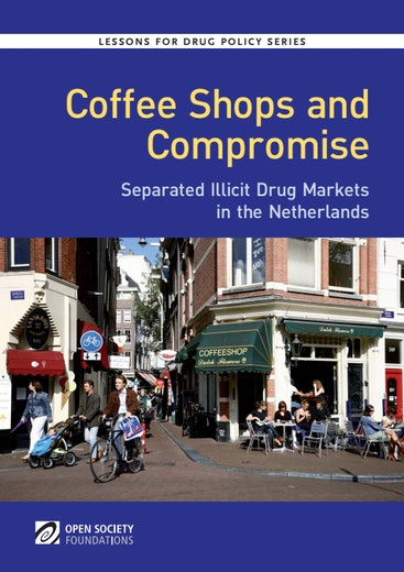 First page of PDF with filename: coffee-shops-and-compromise-20130713.pdf