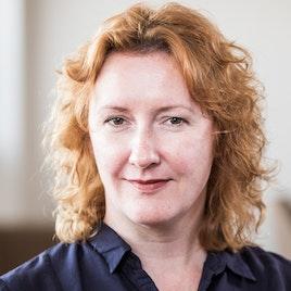 Magdalena Majkowska-Tomkin