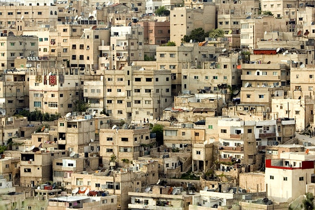 Internet Radio in Amman—Reporting Local Problems Without Censorship
