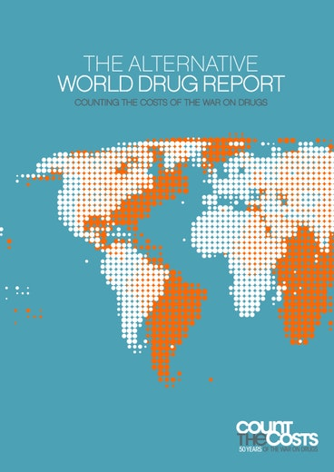 First page of PDF with filename: alternative-drug-report-20120626.pdf