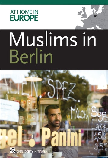 First page of PDF with filename: a-muslims-berlin-corrected-en-20100527_1.pdf