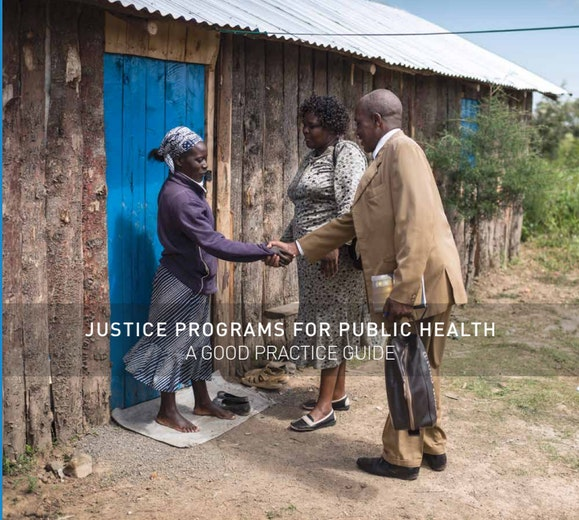 First page of PDF with filename: justice-programs-public-health-20150701_1.pdf