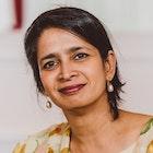 Sharmila Mhatre