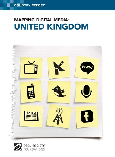 First page of PDF with filename: mapping-digital-media-united-kingdom-20110701.pdf