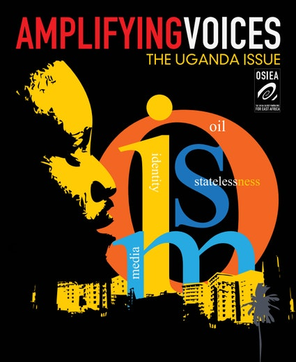 First page of PDF with filename: amplifying-voices-20100730.pdf