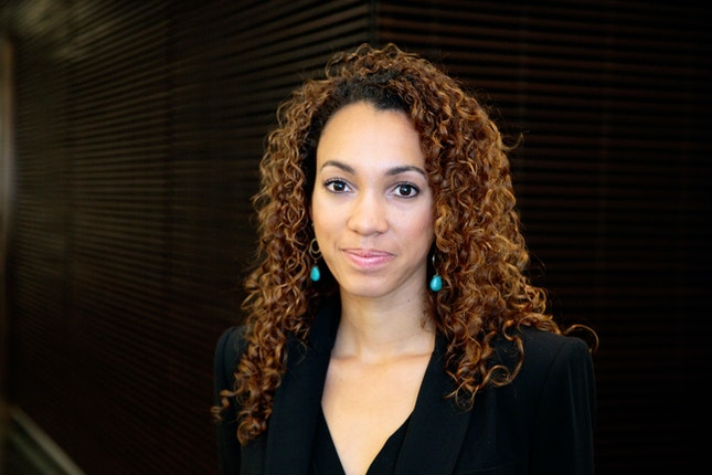 Gina Clayton