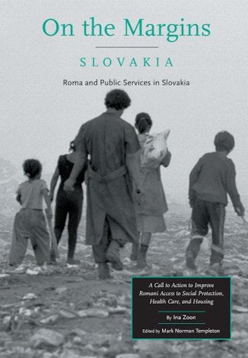 First page of PDF with filename: slovakia.pdf