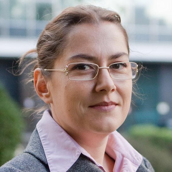 Iva Dobichina