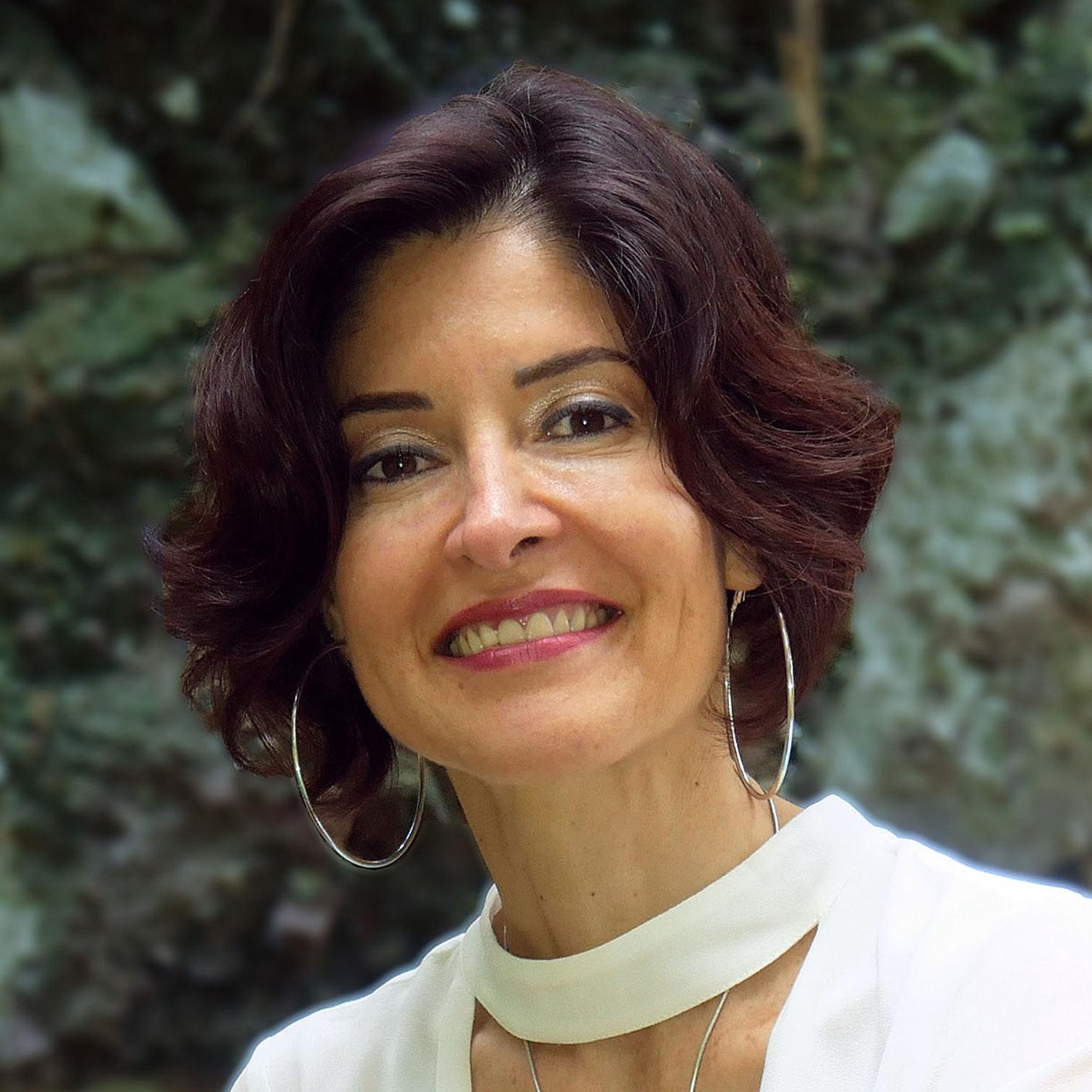 Adriana Paz Ramirez