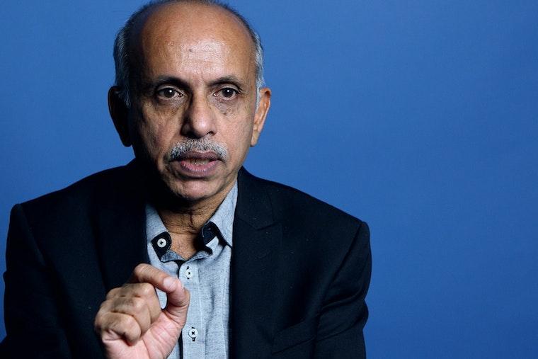 Dr. M.R. Rajagopal