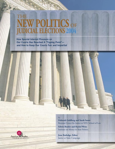First page of PDF with filename: newpolitics_20050627.pdf