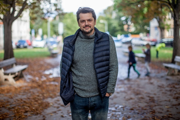 Michal Kopecek