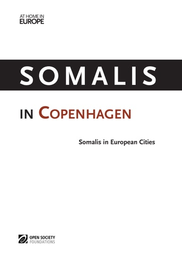 First page of PDF with filename: somalis-copenhagen-20141031.pdf