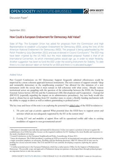 First page of PDF with filename: eed-paper-20110927.pdf
