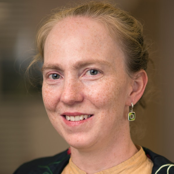 Julia Harrington Reddy
