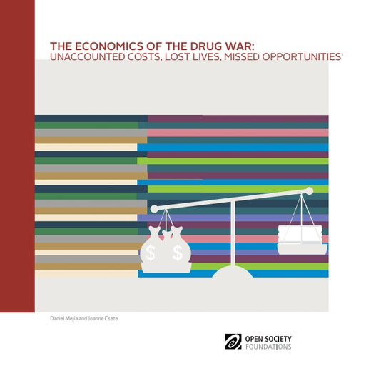 First page of PDF with filename: economics-drug-war-20160928.pdf