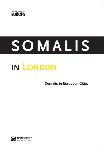 First page of PDF with filename: somalis-london-20141010.pdf