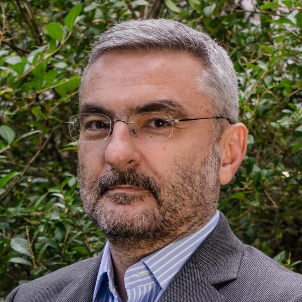 Borislav Petranov