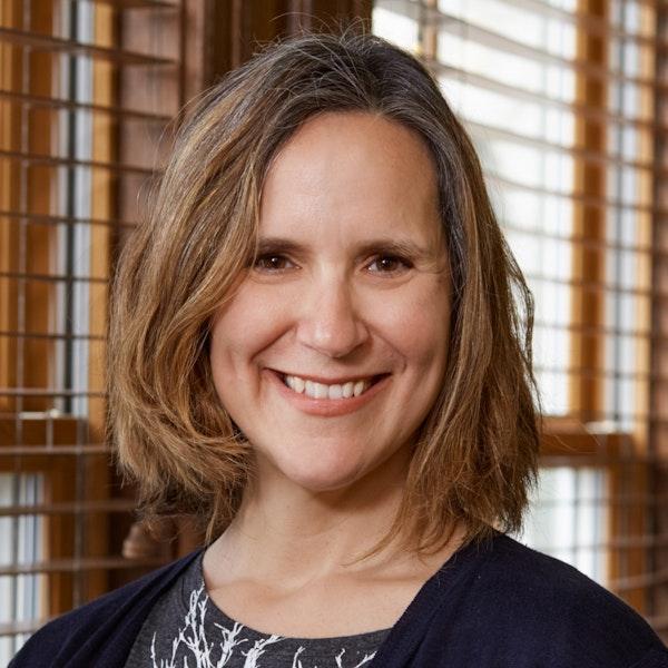 Julia Greenberg