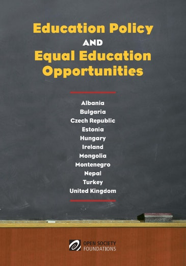 First page of PDF with filename: education-policy-2012020228.pdf
