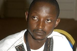 man, Frank Musukwa