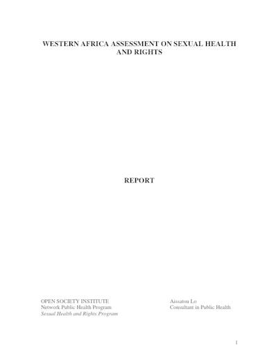 First page of PDF with filename: osiwa_2006.pdf